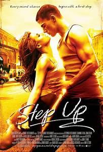 Step Up (2006) poster - FreeMoviePosters.net