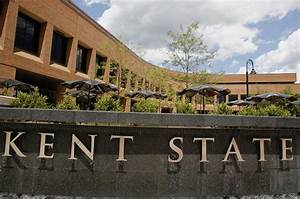 Kent State names presidential search committee, announces ...