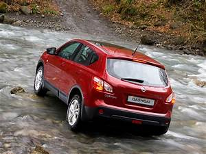 Nissan Qashqai 2010 : nissan qashqai facelift 2010 nissan qashqai facelift 2010 photo 15 car in pictures car photo ~ Gottalentnigeria.com Avis de Voitures