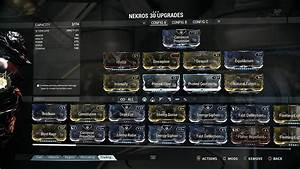 Warframe Should You Go With Shield Disruption Or