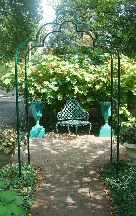 trellis garden antiques decorative arts aileen minor