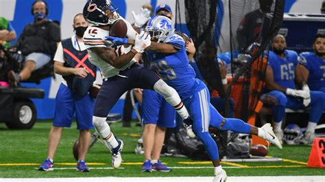 Chicago WR Allen Robinson removes all references to Bears ...