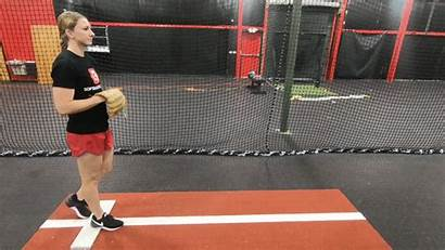 Side Drive Improve Proper Mechanics Pitching Topspin