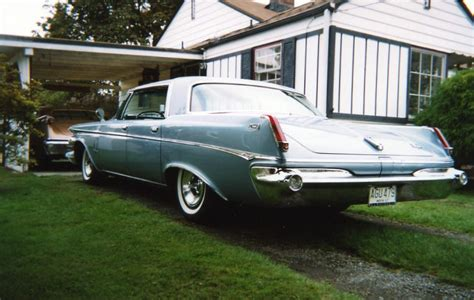 63 Chrysler Imperial by Paul Wentink S 1963 Chrysler Imperial Crown