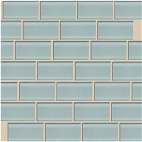 American Olean Glass Tile Moonlight by American Olean 10 Pack Legacy Glass Moonlight Glass Mosaic