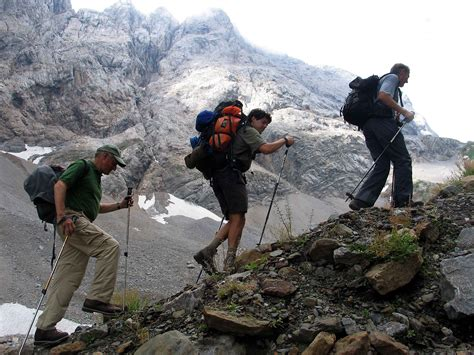 Image result for picture of hiking