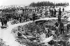 Gulag Russian Labor Camps