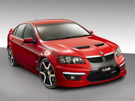 Holden Car The Car Club