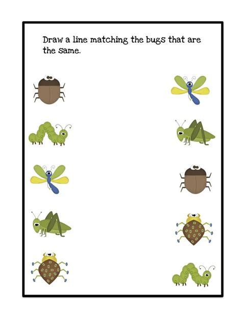 bugsdrawlinesjpg  pixels bugs preschool
