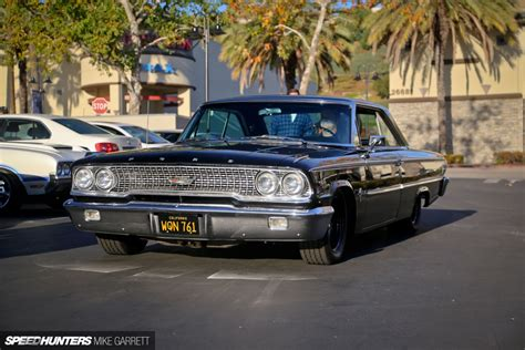 Vintage Cars Ford Classic Cars Wallpaper