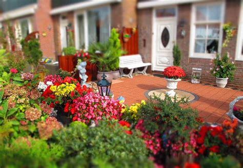 20 Beliebte Gartenblumen Für Frühling, Sommer, Herbst