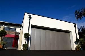 nouvelle gamme de portes de garage aluminium soprofen la With soprofen porte de garage
