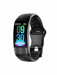 Halfsun Fitness Tracker Activity Tracker Smart Bracelet