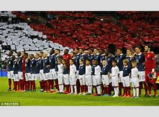 French national anthem 'La Marseillaise' to be played in