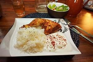 Typisch Schottisches Essen : typisch tuerkisches abendessen haehnchen mit reis und salat low carb rezepte foodblog ~ Orissabook.com Haus und Dekorationen
