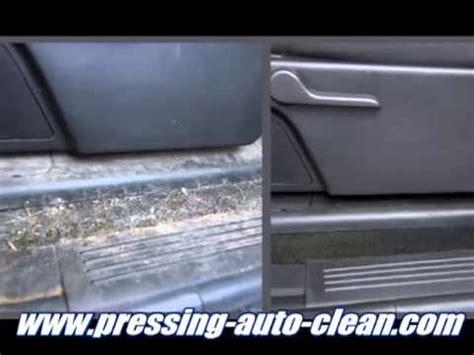 comment nettoyer ancienne tache de  sur siege voiture