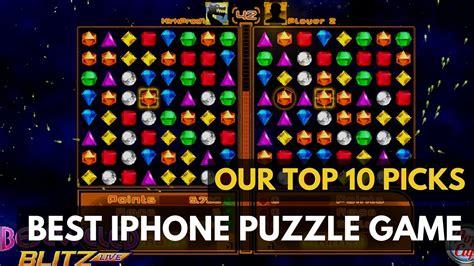 Best Iphone Puzzle Games 2018 2019