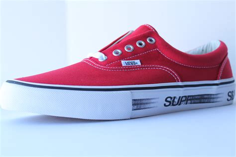 authentkicks supreme vans motion logo