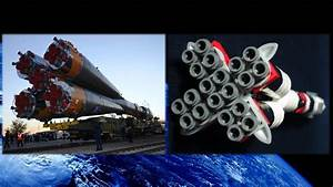 Lego Ideas - Product Ideas - Soyuz Rocket