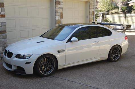 E92 For Sale by 2009 Bmw E92 Dct M3 Track Car For Sale Rennlist