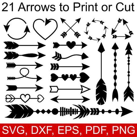 Free box svg files, free card svg files. 21 Arrow SVG files Arrow Clipart Arrow DXF Arrow PDF Arrow