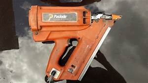 Paslode Nail Gun In Wf4 Wakefield For  U00a3200 00 For Sale