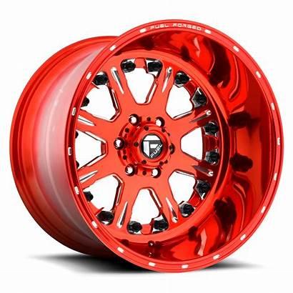 Ff25 Wheels Lug Fuel Forged Candy A1