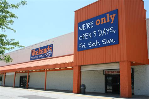 furniture store fairview heights illinois weekends