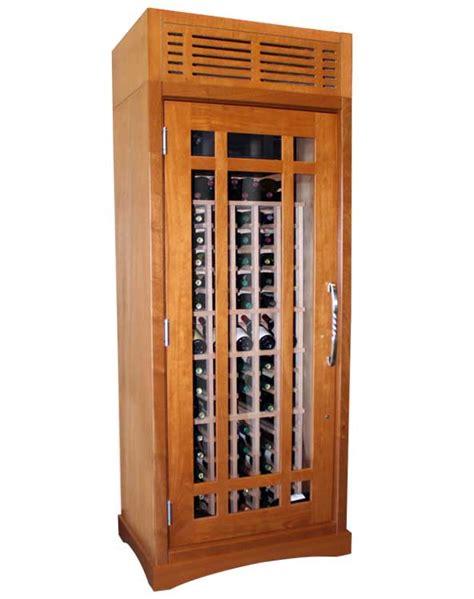 Diy Refrigerated Wine Cabinet by Vigilant Woodworks Refrigerated Wine Cabinets For Best