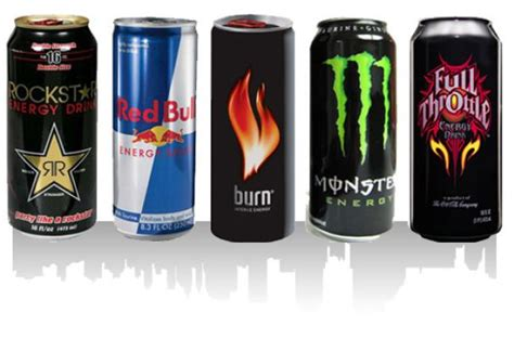 foodista pepsicos energy drinks  investigation