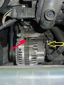 Alternateur Clio 3 Diesel : renault clio 1 2 essence campus an 2005 retendre la courroie dl 39 alternateur r solu tuto ~ Gottalentnigeria.com Avis de Voitures