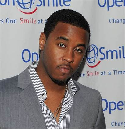 Jeremih Singer Smile Jr Event Birthday Jail