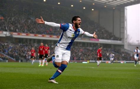 Blackburn 1-2 Manchester United PLAYER RATINGS as Zlatan ...