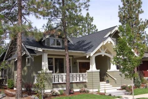 traditional craftsman homes plan 434 17 craftsman home traditional exterior