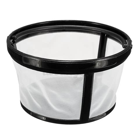 Free shipping for many products! 4 Cup Basket Style Permanent Coffee Filter For Mr. Coffee Coffeemaker Plastic US | eBay