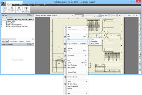 autodesk design review 2013 design review dwf viewer autodesk