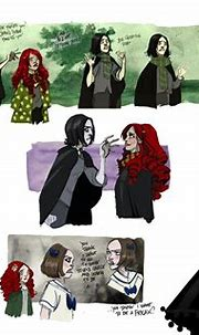 Severus Snape Fan Art: Deathly Hallows | Snape and lily ...