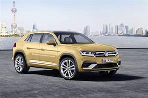 Volkswagen Tiguan 7 Places : new volkswagen tiguan to be shown at frankfurt motor show 2015 autoevolution ~ Medecine-chirurgie-esthetiques.com Avis de Voitures