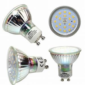 Leuchtmittel Gu10 Led : 12v mr16 5w led lampe birne strahler licht spot gu10 led ~ A.2002-acura-tl-radio.info Haus und Dekorationen