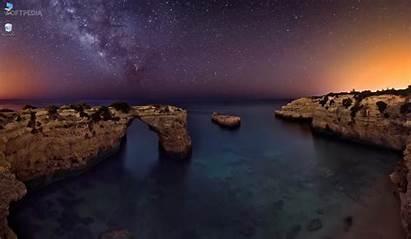 Milky Theme Way Screenshot Windows Themes Desktop