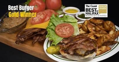 Halifax Darrell Restaurant