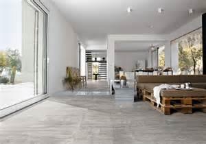 Hardwood Floor On Concrete Basement by Living Room Porcelain Tiles Modern Living Room
