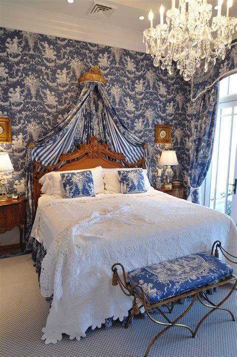 bedroom interior color 15 popular bedroom colors 2018 interior decorating 10502   toile de jouy tells a story in your home pertaining to french toile pattern bedroom colors 12 popular bedroom colors 2018