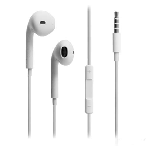 Official Apple Earpods with Remote and Mic for iPhone