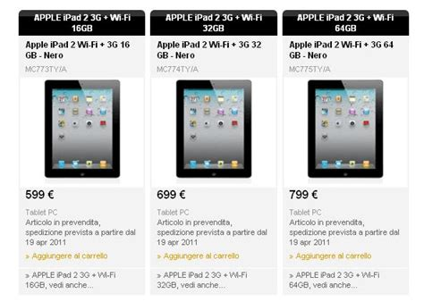 fnac si鑒e social apple 2 arrivano i tablet ordinati