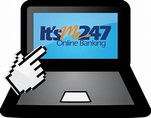 It's Me 247 Online Banking Icon | CU*Answers Marketing