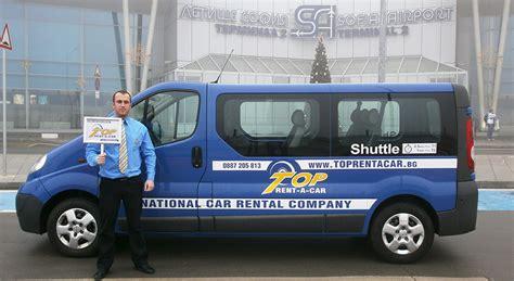 East Rent- Car Rental Varna Bulgaria