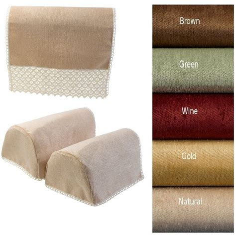 Living Room Chair Covers Walmart by Sofa Arm Covers Home Furniture Design