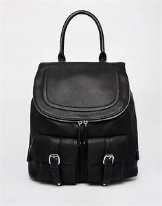 Taschen Zwei Reduziert : aldo aldo schwarzer rucksack mit henkel oben und zwei ~ Buech-reservation.com Haus und Dekorationen