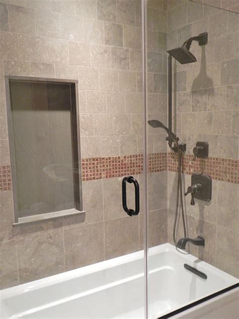 tiles in bathroom ideas bathroom tiled shower ideas you can install for your